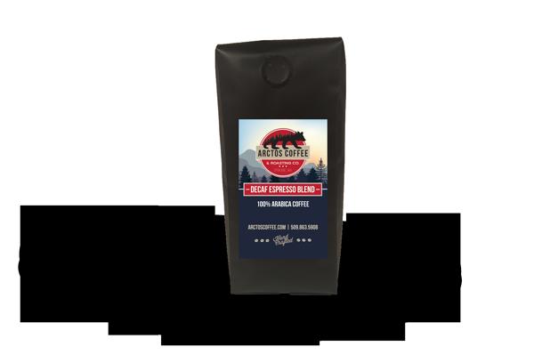 Decaf Espresso Blend