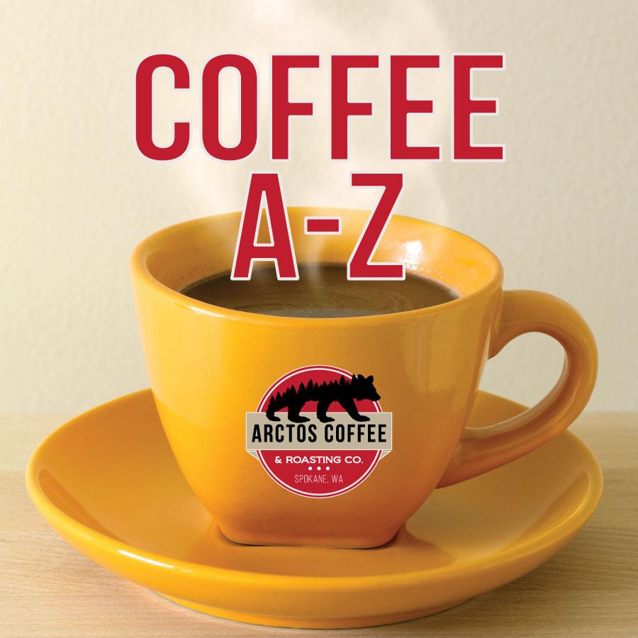 Coffee A-Z