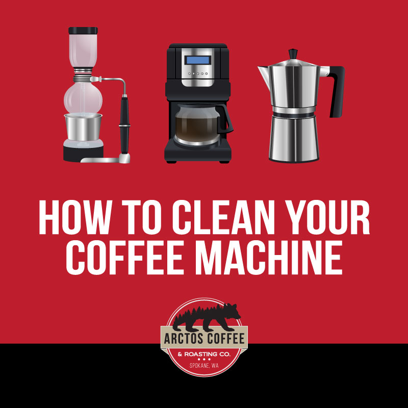 Arctos Clean Your Coffee Machine How Do You Use A Keurig Single Cup Coffee Maker